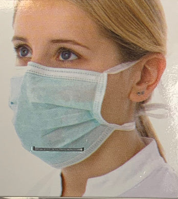 Surgical Face Mask 3 pack - Fall River Guardian