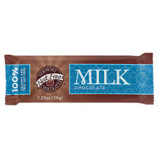 Vermont Nut Free Milk Chocolate Bar - Fall River Guardian