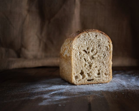 Doughn't Stop Me Now: Exeter independents vow to 'Get Exeter Baking' for Sourdough September