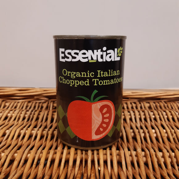 Chopped Tinned Tomatoes 400G