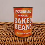 Essential Baked Beans 420g