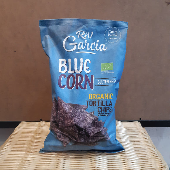 Garcia Blue Tortilla Chips 150g