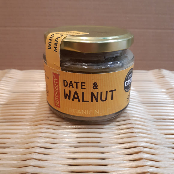 Date & Walnut Nut & Seed Spread 175g