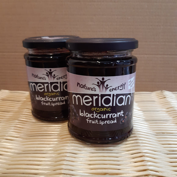 Blackcurrant Spread Sugar-Free 284g