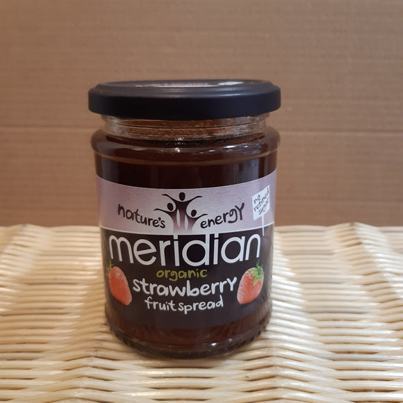 Merdian Strawberry fruit spread