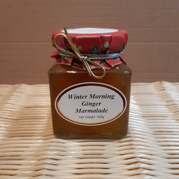 Winter Morning Marmalade 340g