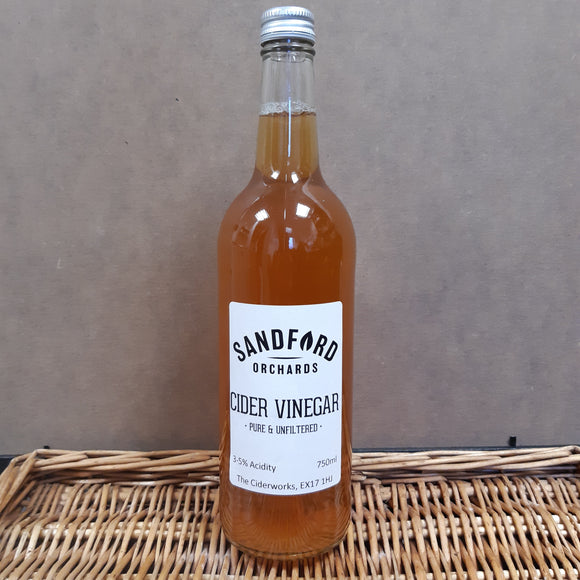 Sandford Cider vinegar