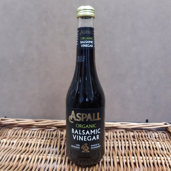 Aspall Org Balsamic Vinegar 350ml