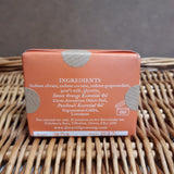 Dirty Old Goat Soap - Orange & Patchouli