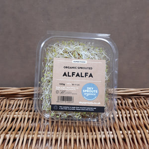 Sky Sprouts - Alfalfa 100g