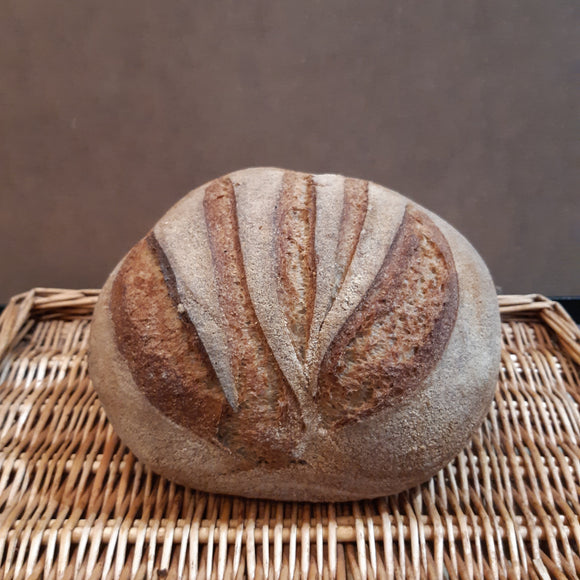 Boatyard sourdough large 800g