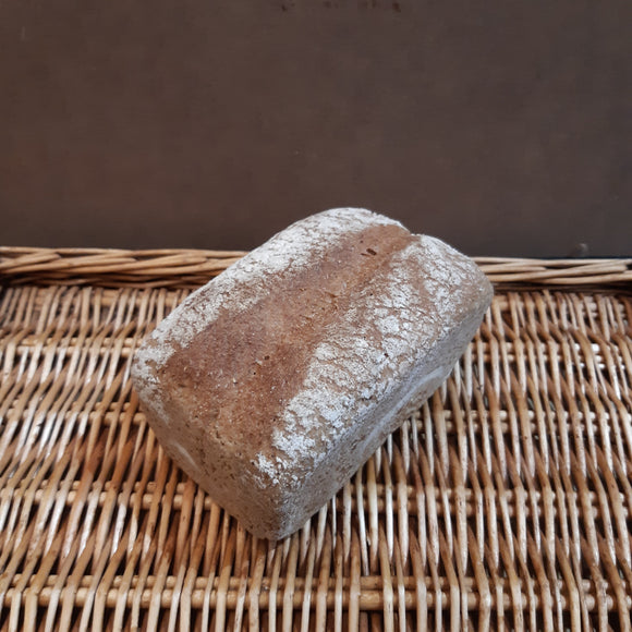 Spelt Loaf Small 400g