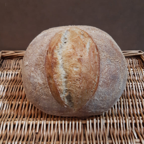 Pain au Levain Loaf Small 500g