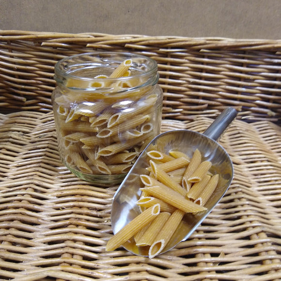 Wholewheat Penne (100g)