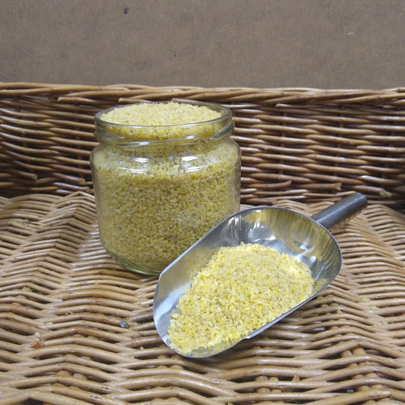 Bulgar Wheat (100g)