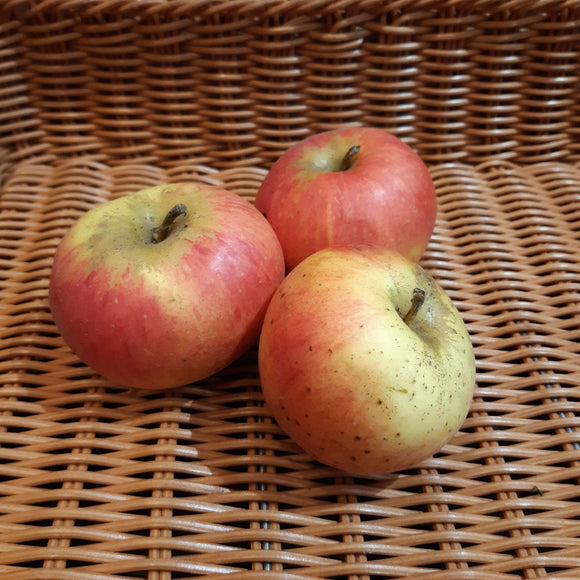 Organic Apples (Online Offer)