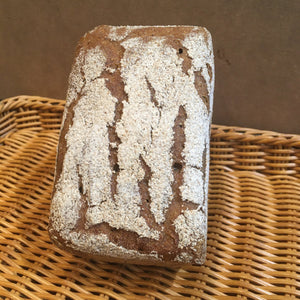 Rye Loaf Small 400g
