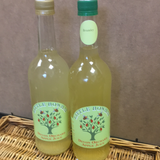 Little Bowhay Apple Juice 750ml