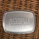 Travel Soap Tin