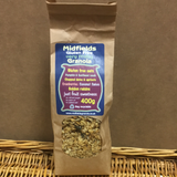 Midfields Granola GF Very Fruity 400g