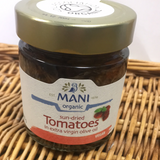 Mani Sundried Tomatoes in Oil 180g