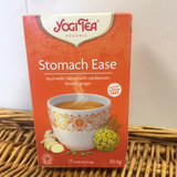 Yogi Tea Stomach Ease 17 bags