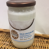 Biona coconut oil cuisine 610ml