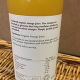 Luscombe Orange Juice 27cl