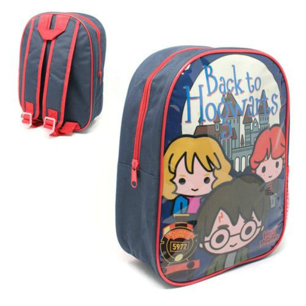 Official Harry Potter Junior Backpack