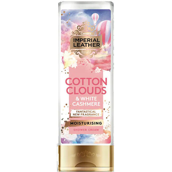 Imperial Leather Shower Gel Cotton Clouds 250ml