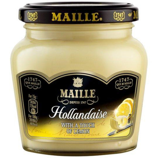 Maille Hollandaisse Sauce 200ml