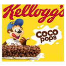 Kelloggs Cocopops Cereal Bars x 4