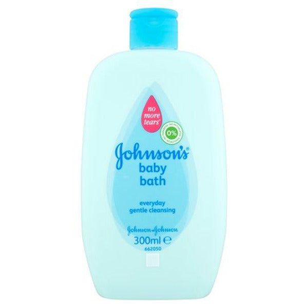 Johnsons Baby Bath 300ml