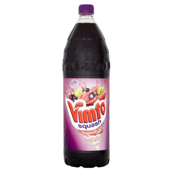 Vimto Cordial 725ml