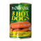 Ye Olde Oak hotdogs 400gm