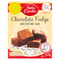Betty Crocker Chocolate Fudge Brownie Mix 415gm