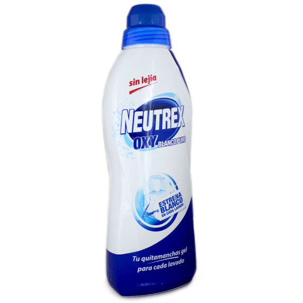 Neutrex Oxy White Stain Remover 800ml