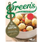 Greens Dumpling Mix 137gm