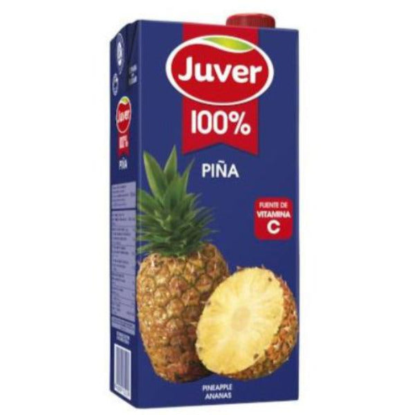 Javer 100% Pineapple Juice 1Ltr