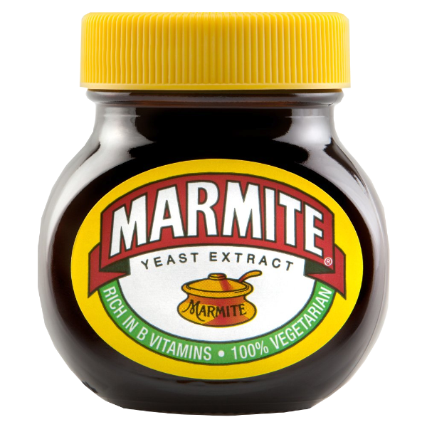 Marmite Spread Yeast Extract 125gm