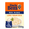Uncle Bens Boil in Bag Rice 250gm