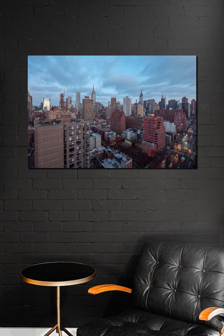 New York City - Bram Art Photography