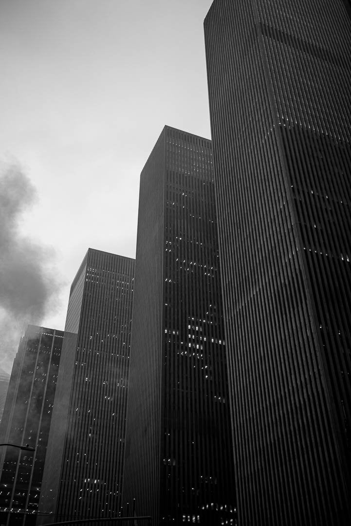 Avenue of the Americas - Bram Art Photography