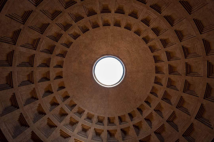 Pantheom Rome - Bram Art Photography