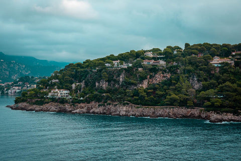 Mediterranean Coast - Bram Art Photography