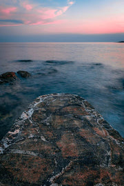 Croatian Coast - Bram Art Photography