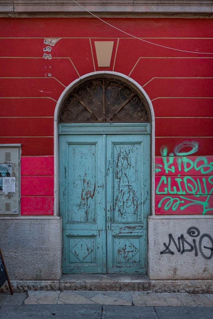 Urban Croatia - Bram Art Photography