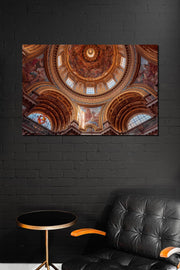 Roman Church - Bram Art Photography