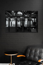 New York Underground - Bram Art Photography