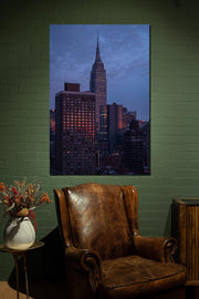 Empire State Building - Bram Art Photography